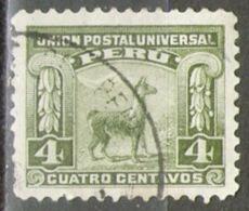 Yv. 135-PER-2188 - Peru