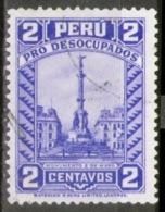 PERU - Yv. 293-PER-2204 - Peru