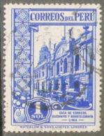 PERÚ - Yv. 353-PER-2211 - Peru