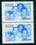 Oceania Nations Fiji Children 2015 - New Zealand