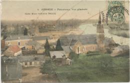 ARNAGE - Panorama , Vue Générale - France