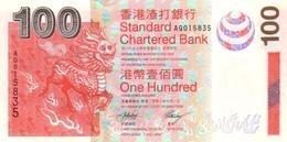 HONG KONG 100 DOLLARS 2003 P-293a UNC  [HK415a] - Hong Kong