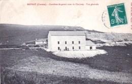 19 - Correze - Beynat -  Carrieres De Granit Rose De Charjany - Vue Generale - Francia
