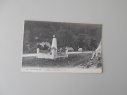DOUBS PONTARLIER LE MONUMENT DE LA CLUSE - Pontarlier