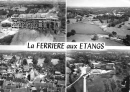 61-LA FERRIERE AUX ETANGS- MULTIVUE - Autres Communes