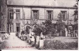 LIEGE -- La Seconde Cour Du Palais - Liege