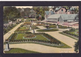 Old Post Card Of G.W.R. Park,Swindon,Wiltshire,England..,Posted With Stamp,J32. - Windsor
