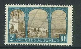 """VEND BEAU TIMBRE D´ALGERIE N°54 , ANNEAU DE LUNE ENTRE """"G"""" ET """"E"""" , NEUF !!!! - Algérie (1924-1962)"""