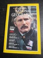 NATIONAL GEOGRAPHIC Vol. 161, N°4, 1982 : The Face & Faith Of Poland (carte De La Pologne Incluse) - Géographie