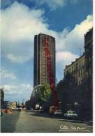 75015- 75 -  PARIS - TOUR MAINE MONTPARNASSE - ALBERT MONIER - Arrondissement: 15