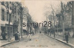 VANNES - N° 2721 - AVENUE VICTOR-HUGO - Vannes