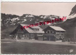 74 - LA CLUSAZ - COL DES ARAVIS  HOTEL DES RHODODENDRONS - La Clusaz