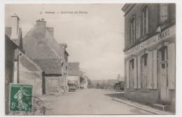 72 SARTHE - PREVAL Intérieur Du Bourg,  Le Cheval Blanc  (voir Descriptif) - France