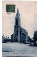 50 - SARTILLY - L'église - France