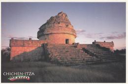 Mexiko Chichen-Itza,Yucatan - Mexiko