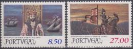 Portugal 1981 Nº 1515/16 Nuevo - Unused Stamps