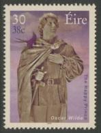 "Ireland Irlande Eire 2000 Mi 1226 ** Scene ""The Happy Prince"" By Oscar Wilde (1854-1900) / Szene ""Der Glückliche Prinz"" - Theater"