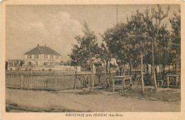 67 - BAS RHIN - Kientzville - - Autres Communes