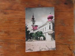 Vinkovci 1968 - Croatie