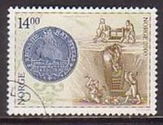 Norwegen  1315 , O   (J 1178) - Norwegen