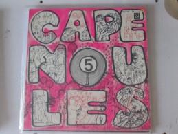 Les Capenoules N ° 5  Vinyl 33 T  In Farindole     ..patois Picard Ch Ti Ch Timi Lille - Humour, Cabaret