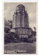 0-4712 KELBRA - ROTHENBURG, Bismarckturm, Brfm. Fehlt, Druckstelle - Kelbra