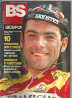 BICISPORT OTTOBRE 1991 - Sport
