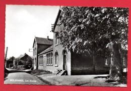 Wolkrange ( Messancy). Les écoles Du Village - Messancy