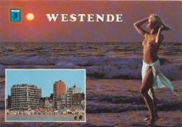 WESTENDE / MULTIVIEW / MONOKINI - Westende