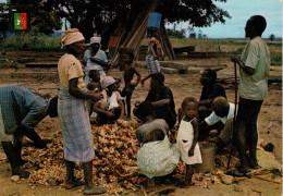 LUANDA  CALUMBO  MERCADO POPULAR         (NUOVA) - Angola