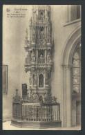 CPA - ZOUTLEEUW - LEAU - Le Tabernacle - Het Tabernakel - Nels   // - Zoutleeuw