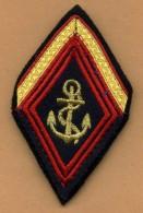 Ecusson Infanterie Colo  - TDM  -  Sergent PDL - Ecussons Tissu