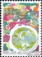Belgien 2942 (kompl.Ausg.) Postfrisch 2000 Malen - Ungebraucht