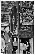 64-JURANCON- L'HORLOGE ASTRONOMIQUE , CREEE ET CONSTRUITE PAR Mr AMEDEE BERNARDI