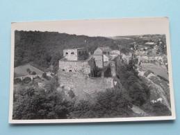 Panoram Pris De Besmont ( Martougin ) Anno 19?? ( Zie Foto Voor Details ) !! - Bouillon
