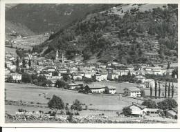 SVI5521- SVIZZERA - POSCHIAVO - F.G. VIAGGIATA 1954 - Switzerland