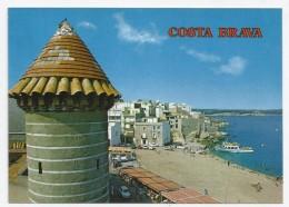 Cpm 5924 La Escala Girona - Gerona