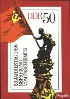 DDR 2042 (kompl.Ausgabe) Gestempelt 1975 Befreiung - DDR