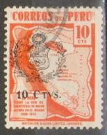 PERÚ - Yv. 387-PER-2243 - Peru