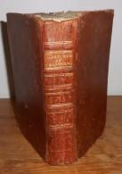 Les Aventures De Télémaque, Fils D'Ulysse. Messire François De Salignac De La Mothe Fenelon. 1788. - Livres, BD, Revues