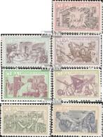 Kuba Mi.-Nr.: 852-858 (kompl.Ausg.) Postfrisch 1963 Revolution - Cuba