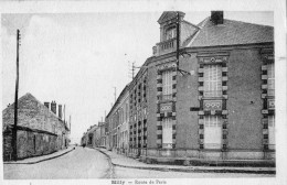 MILLY-LA-FORET ROUTE DE PARIS - Milly La Foret