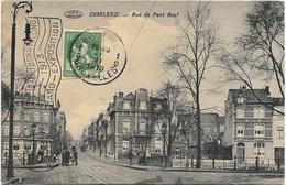 Charleroi NA54: Rue Du Pont Neuf 1913 - Charleroi