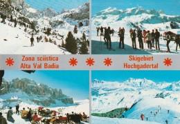 Zona Sciistica  Alta Val Badia - Bolzano