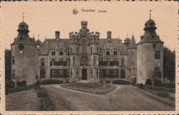 Vorselaar  Het Kasteel  Le Château - Vorselaar