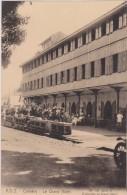 Guinée,conakry,le Grand Hotel,afrique De L´ouest ,colonie,avant Son Indépendance - Guinée Française