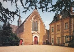 44 - MOISDON LA RIVIERE - Abbaye Cistercienne De Meilleraye - Eglise Abbatiale - Moisdon La Riviere
