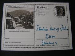 DReich Bildkarte 1941 - Deutschland