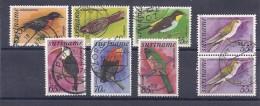150025636  SURINAM  YVERT    AEREO  Nº    71/7 - Surinam