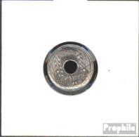 Französisch Indochina KM-Nr. : 26 1943 Stgl./unzirkuliert Aluminium Stgl./unzirkuliert 1943 1 Cent Reisrispen - Frankreich
